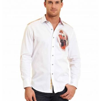 NYE POP SPORT SHIRT