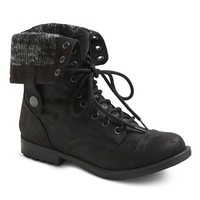 Women's Betty Combat Boots