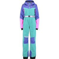 '89 Out Of Control Fullsuit - Women's