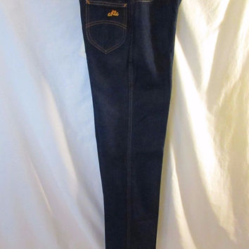 Vintage MS. Chic By His Jeans Size 10 New With Tag