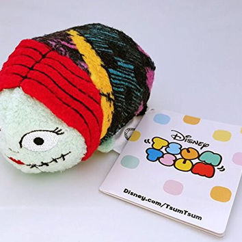 "New Disney Store Mini 3.5"" (S) Tsum Tsum SALLY (Nightmare Before Christmas Collection)"