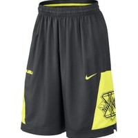 "Nike Men's 10"" LeBron Game Time Shorts - Dick's Sporting Goods"
