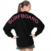 SURFBOARD Spirit Football Jersey®