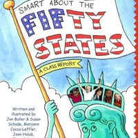 Smart About the Fifty States (Smart About History)