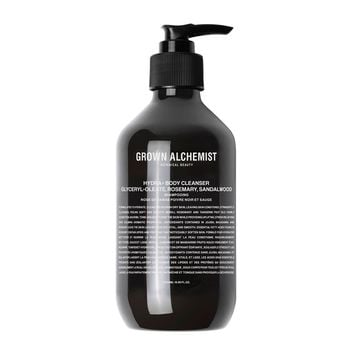 GROWN ALCHEMIST - Hydra+ Body Cleanser - 500ml
