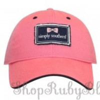 """Simply Southern """"Frayed"""" Hat"""