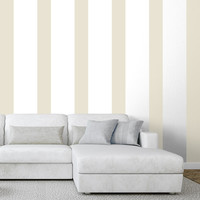 5 Inch – Easy Stripe Wall Decals