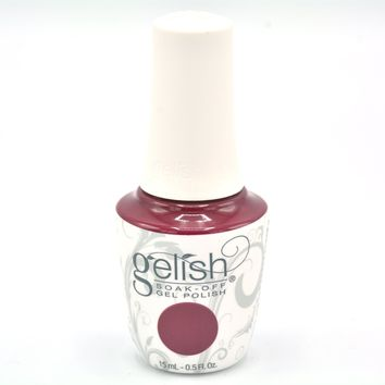 Harmony Gelish LED/UV Soak Off Gel Polish 1110190 I'm So Hot 0.5 oz