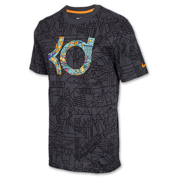 Men's Nike Kevin Durant NBA All Star Game 2014 T-Shirt