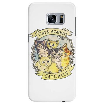 cats against cat calls Samsung Galaxy S7 Edge