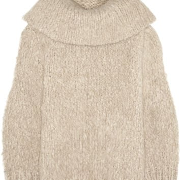 The Row - Keeton oversized cashmere sweater