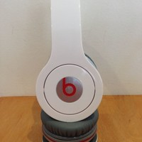 Beats by Dr. Dre Solo HD Headband Headphones - Authentic w/Box