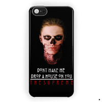 American Horror Story Supreme For iPhone 5 / 5S / 5C Case
