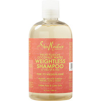 SheaMoisture Fruit Fusion Coconut Water Weightless Shampoo Ulta.com - Cosmetics, Fragrance, Salon and Beauty Gifts