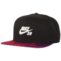 Nike SB Zebra Snapback - Men's at CCS