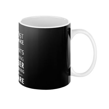 Mr robot bug Coffee Mug