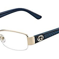 Gucci for woman gg 4245 - 1EO, Designer Eyeglasses Caliber 54