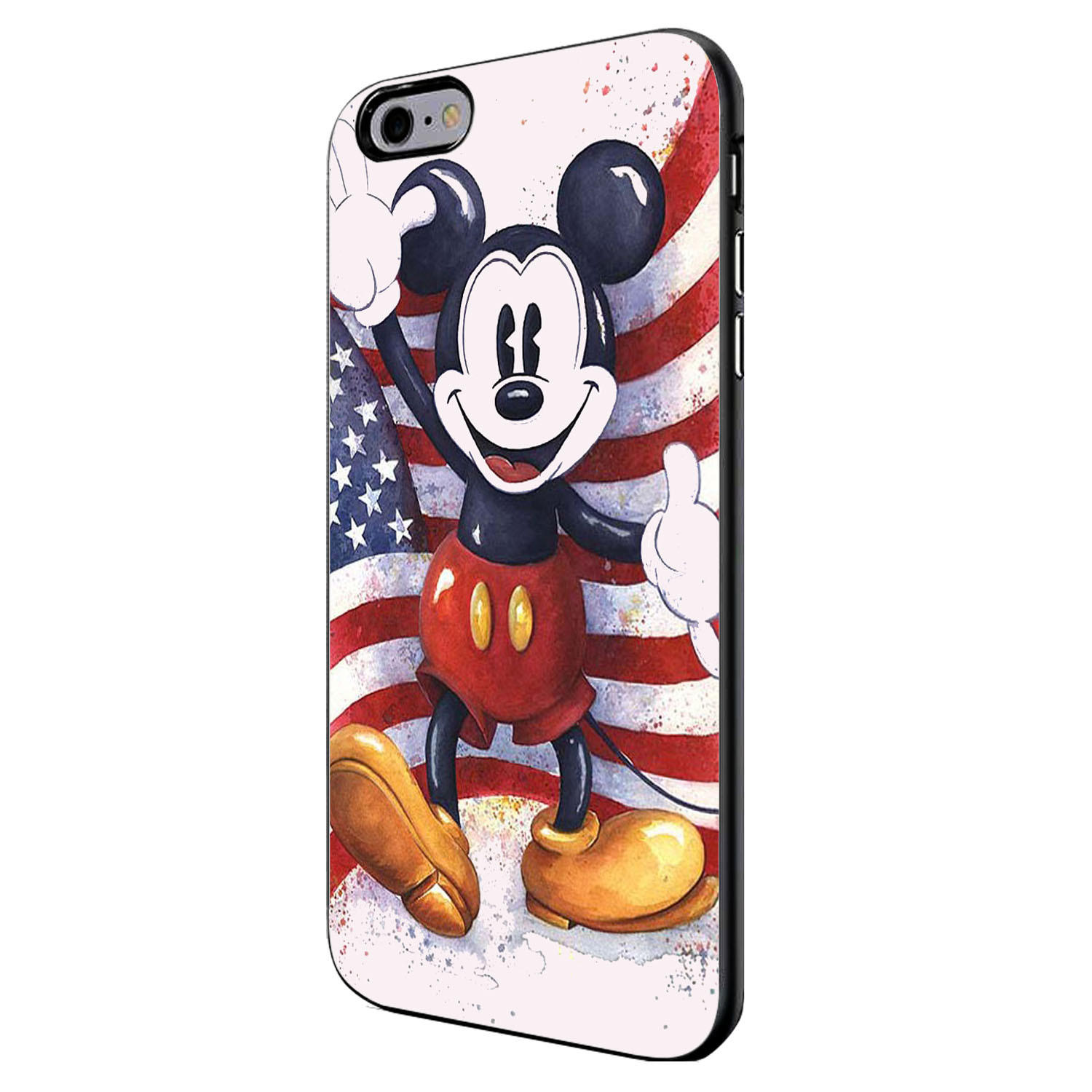 Disney Mickey Mouse Iphone 6 Plus Case From Iphonecasespot Com