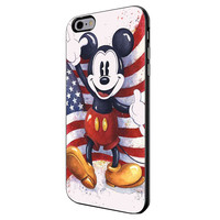 Disney Mickey Mouse iPhone 6 Plus Case