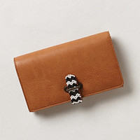 Odra Leather Wallet