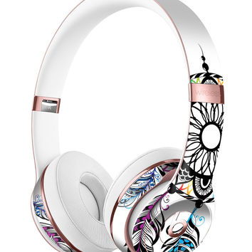 Fancy Dreamcatcher Full-Body Skin Kit for the Beats by Dre Solo 3 Wireless Headphones
