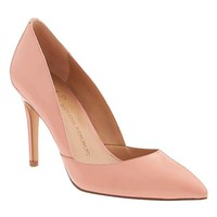 Banana Republic Womens Damsel D'orsay Pump