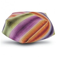 Paraguay Pouf by Missoni Home Ottomans + Poufs | YLiving