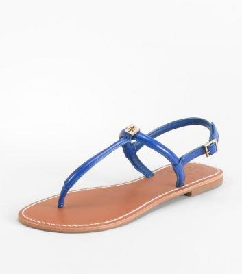Patent Leather Alfie Sandal | Womens Sandals | ToryBurch.com