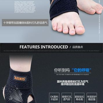 1Pc Ankle Support  Brace/Posture Corrector