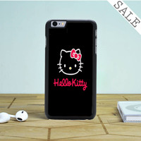 cute hello kitty iPhone 6 Plus iPhone 6 Case