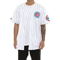 Cubs Replica Jersey White