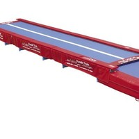 Tumbl Trak T-21 Complete X-treme Beds, 30-Feet Length x 7-Feet Width x 21-Inch Height