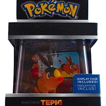 TOMY International Pokemon Trainer's Choice Series 1 Pack- TEPIG