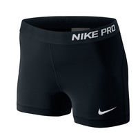 LAX.com | Nike Pro 3 Compression Short Women's Lacrosse Shorts