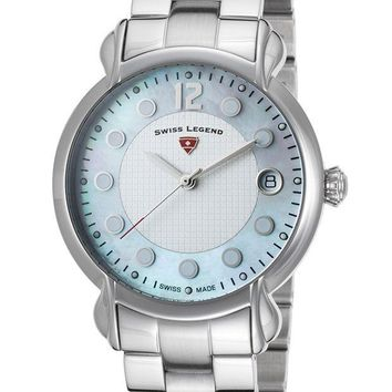 Swiss Legend Layla Ladies Watch 16592SM-02-SET