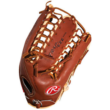 """Rawlings Pro Preferred 2-Tone 12.75"""" PROS27T2T Outfield Glove L-Throw"""