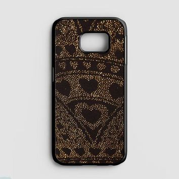 Asos Leggings In Glitter Heart Samsung Galaxy Note 8 Case | Casefruits