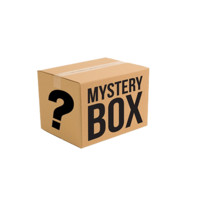 Mystery Box of Morale Patches