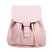 PPB Pastel Pink Mini Backpack - pretaportobello