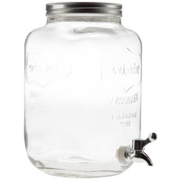 Mason Jar Drink Dispenser | Hobby Lobby | 869354