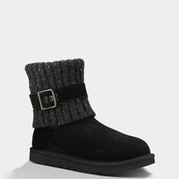 Ugg Cambridge Womens Boots Black  In Sizes