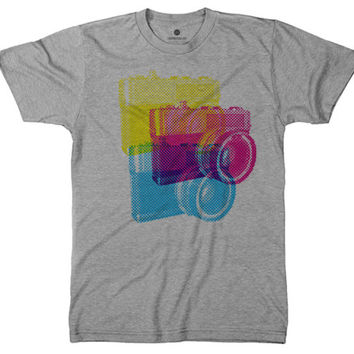 Primary Cameras - Heather Grey