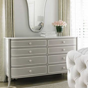 Caracole Madame Dresser | Dressers & Chests | Bedroom | Furniture | Candelabra, Inc.