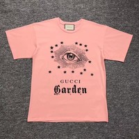 GUCCI Women Simple T-shirt