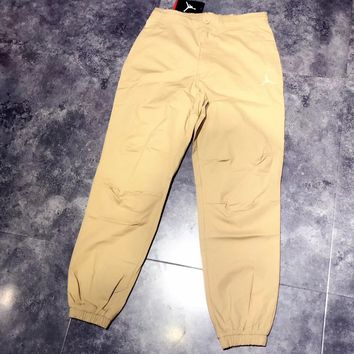 NIKE AIR JORDAN Woman Men Fashion Pants Trousers