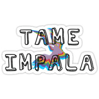 Tame Impala by cocohoot