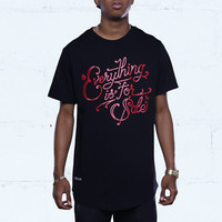 Varsity Red Foamposite Pro Shirt EFS