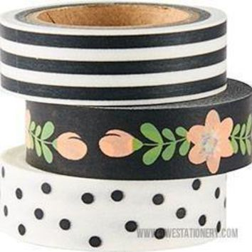 Washi Tape  [Waste Not Paper]