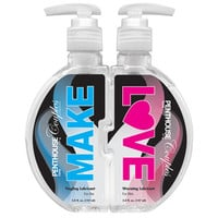 Penthouse Make Love Warming And Tingling Lubricant 5 Oz.