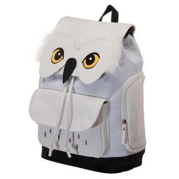 Harry Potter Hedwig Rucksack  Hedwig the Owl Bag